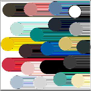 色の三属性01